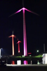 Gisela Meyer-Hahn Windpark im Licht  DSC02876