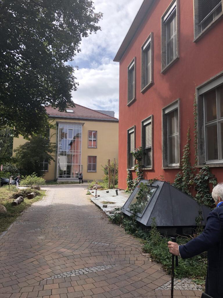 Gemeinschaftskrankenhaus Havelhöhe Berlin